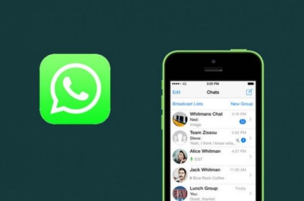 WhatsApp şifreleme nedir, ne işe yarar, nasıl yapılır? - Page 1