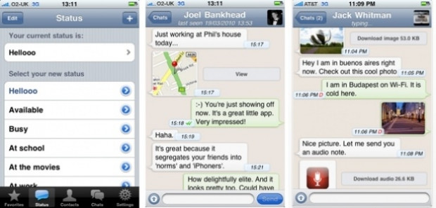 Whatsapp tehlikede! Kullananlara kötü haber - Page 2