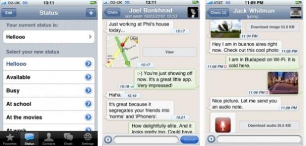 WhatsApp Türkçe olsaydı adı ne olurdu? - Page 3
