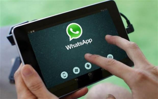 WhatsApp Türkçe olsaydı adı ne olurdu? - Page 4