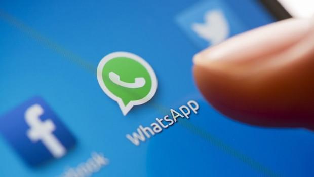 WhatsApp üzerinden yeni dolandırıcılık yöntemi - Page 2