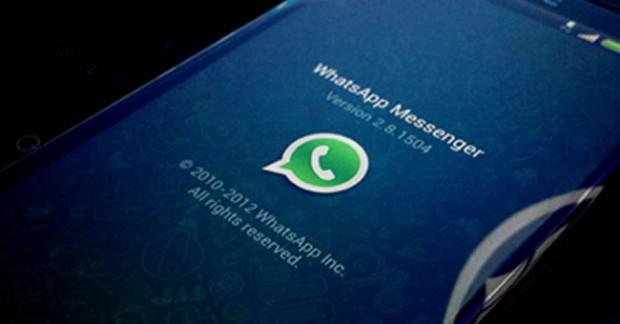 Whatsapp virüsünü yapan Türk çıktı! - Page 1