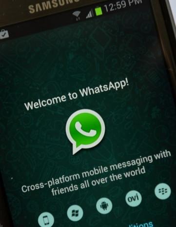WhatsApp'a bir özellik daha! - Page 2