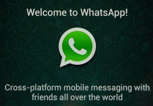 WhatsApp'a bir özellik daha! - Page 4