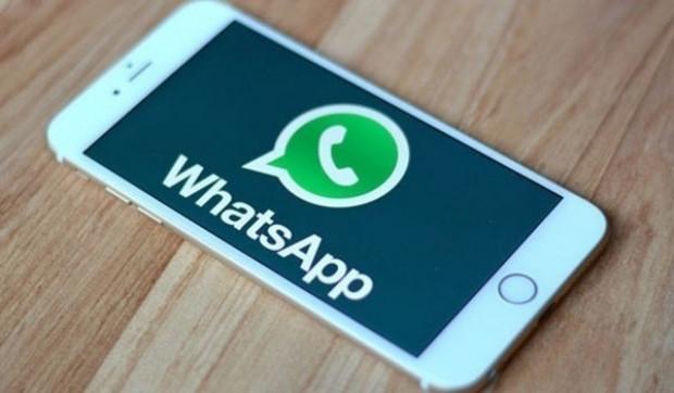WhatsApp'a yazılanı geri alma özelliği geliyor - Page 1