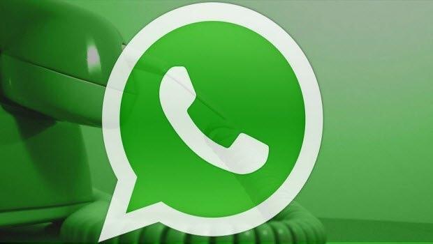 Whatsapp'da görüntülü görüşme dönemi başlıyor! - Page 1