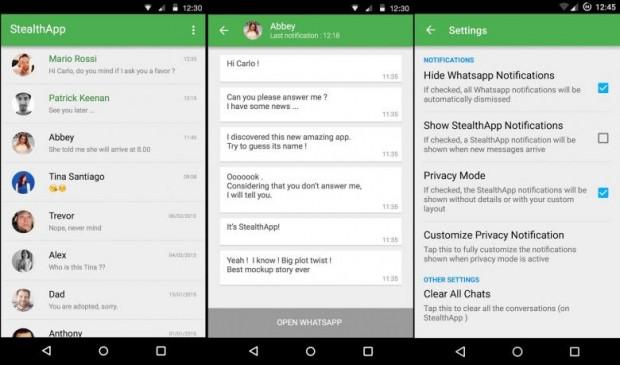 WhatsApp'ı Daha Etkili Kullanabilmek İçin Bilmeniz Gereken 7 Mobil Uygulama - Page 1