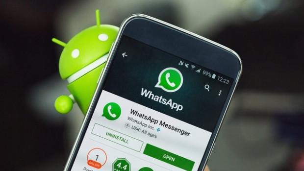WhatsApp'ı internetsiz kullanabilmek için yapmanız gerekenler - Page 1