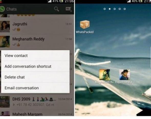 Whatsapp'ı ne kadar biliyorsunuz? - Page 4