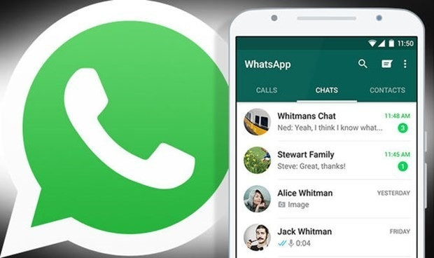 Whatsapp'ın bilinmeyen 12 mükemmel özelliği - Page 2