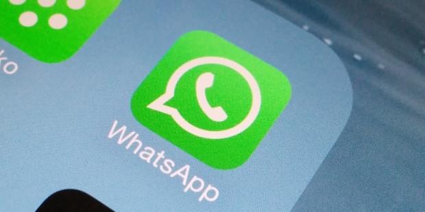 WhatsApp'ın çok beğenilen özelliği artık... - Page 4