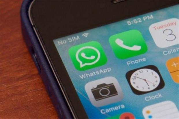 Whatsapp'ın gizli özellikleri - Page 1