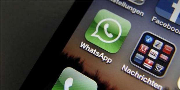 Whatsapp'ın gizli özellikleri - Page 4