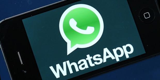 WhatsApp'ın iOS'a getirdiği yeni özellikler - Page 2