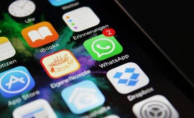 Whatsapp'ın kullanıcılara son sürprizi ne? - Page 3