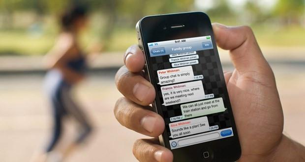 WhatsApp'ın sesli arama özelliği daha az MB harcayacak - Page 2