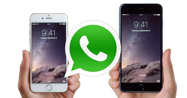 WhatsApp'ın sesli arama özelliği daha az MB harcayacak - Page 4