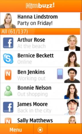 WhatsApp'la boy ölçüşebilecek mesajlaşma uygulamaları - Page 2