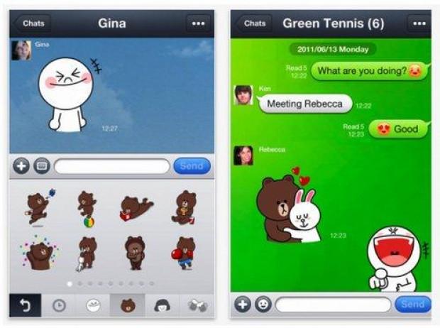 WhatsApp'la boy ölçüşebilecek mesajlaşma uygulamaları - Page 3