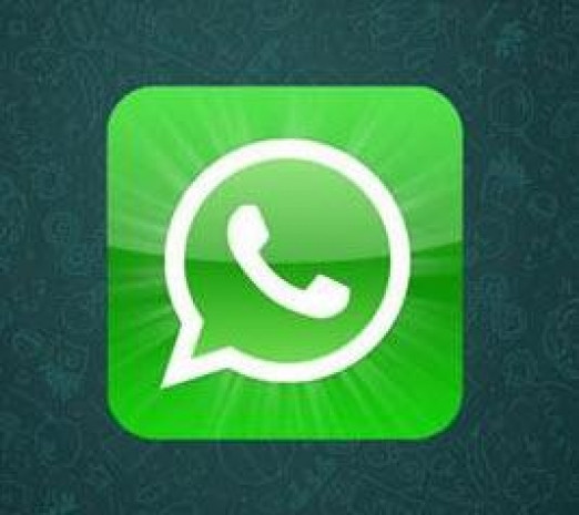 Whatsapp'la ilgili merak edilen her şey - Page 1