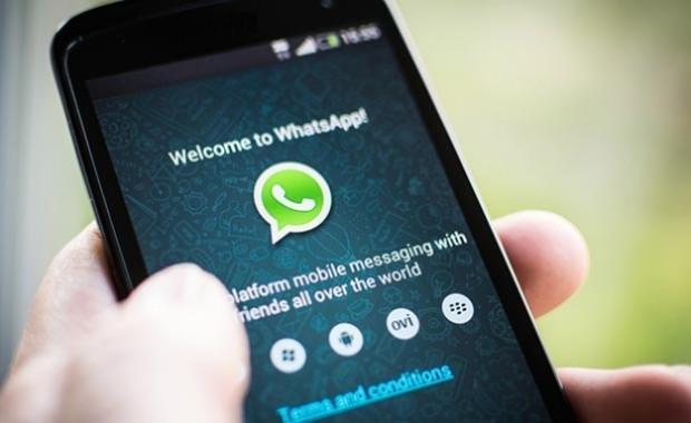 Whatsapp'ta engellendiniz mi bakın? - Page 1