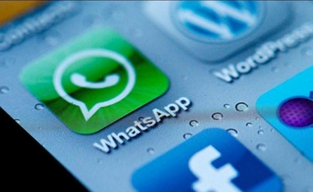 Whatsapp'ta engellendiniz mi bakın? - Page 4