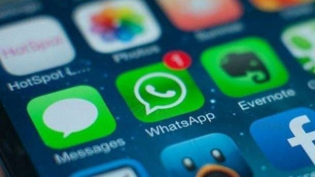 WhatsApp'ta engelli misiniz? - Page 4