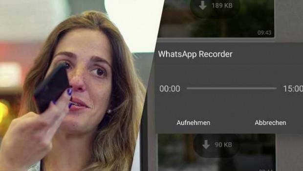 WhatsApp'ta ses kayıt özelliği değişti! - Page 2