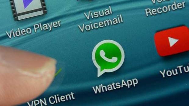 WhatsApp'ta ses kayıt özelliği değişti! - Page 4