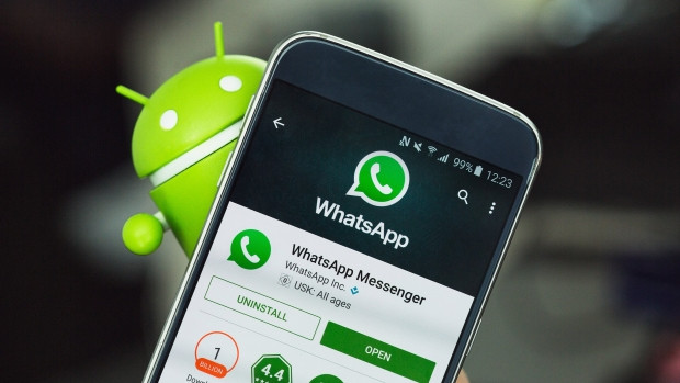WhatsApp kullanırken kotanız bitmesin! - Page 1