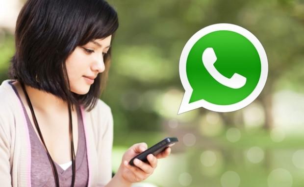 WhatsApp'ta yayılan tuzak mesaj! - Page 3