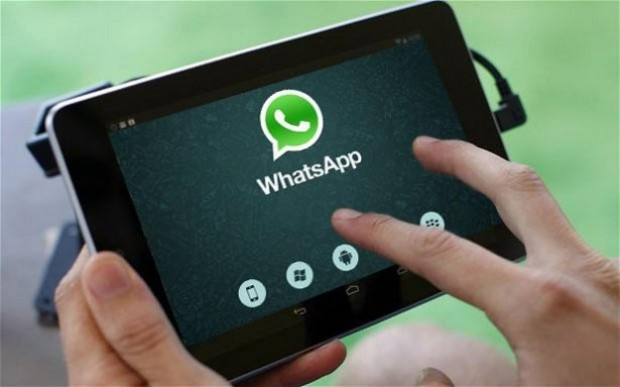 WhatsApp'ta yeni dönem başladı - Page 1