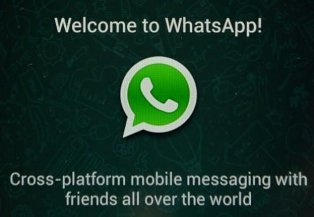 WhatsApp'ta yeni dönem başladı - Page 4