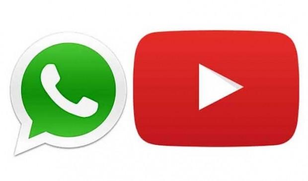 Whatsapp'ta YouTube videoları pencere açmadan izlenecek! - Page 2