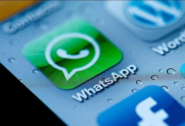 WhatsApp'ta yürekleri ağza getiren açık! - Page 1