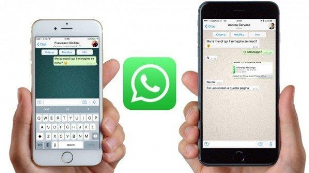 WhatsApp'ta yürekleri ağza getiren açık! - Page 2