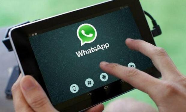 WhatsApp'ta yürekleri ağza getiren açık! - Page 3