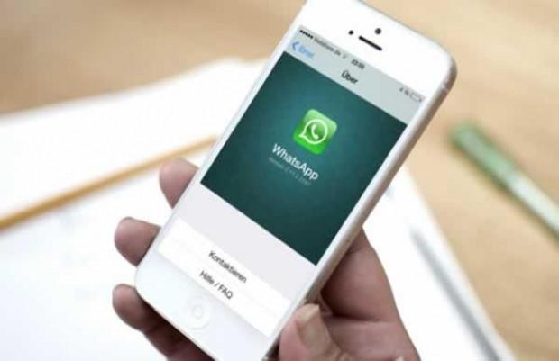 WhatsApp'ta yürekleri ağza getiren açık! - Page 4