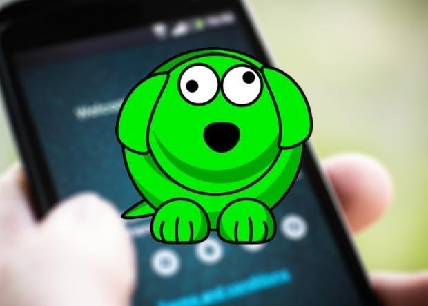 Whatsapp'ta 'Yuva yıkan' Uygulama: WhatsDog - Page 4