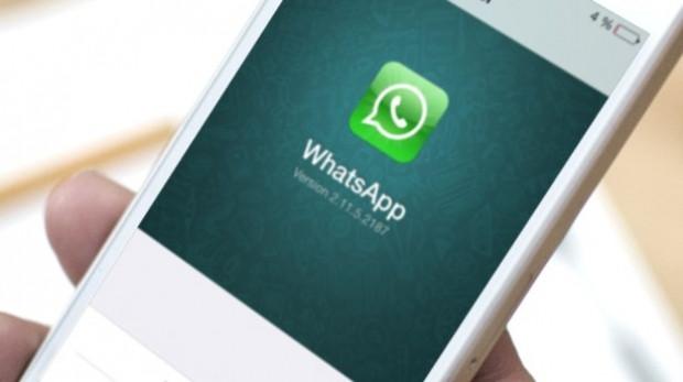 Whatsapp'tan 24 saat erişim engeli - Page 4