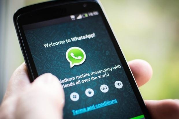 WhatsApp'tan,  etiketleme özelliği - Page 3