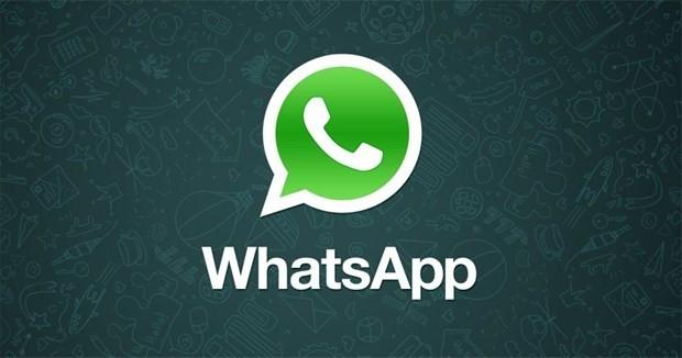 WhatsApp'tan,  etiketleme özelliği - Page 4