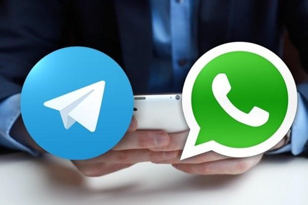WhatsApp'tan müjdeli haber geldi - Page 1