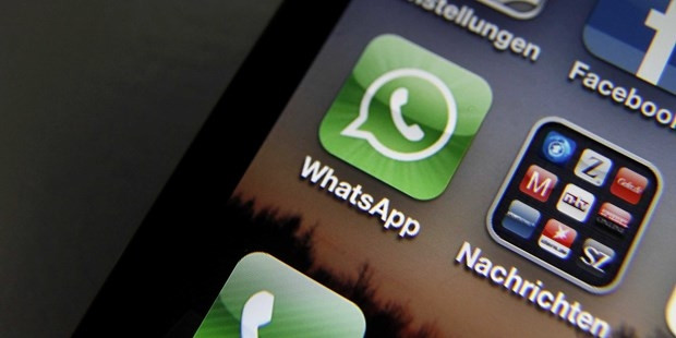 WhatsApp'tan Telegram'a engel - Page 1