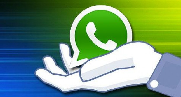 WhatsApp'tan uyarı! - Page 3