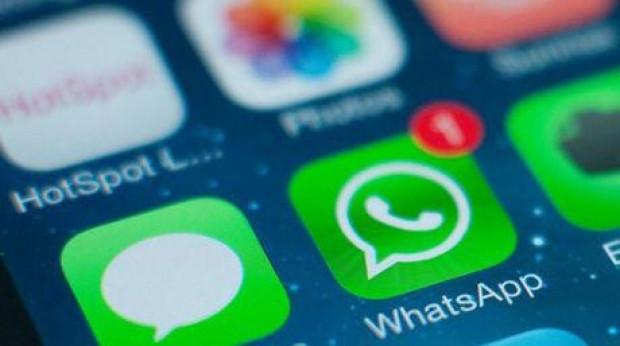 WhatsApp'tan uyarı! - Page 4