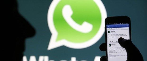 WhatsApp'tan yine dikkat çeken bir özellik - Page 4