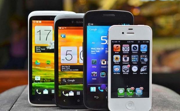Which Tech Daily akıllı telefonları inceledi - Page 1