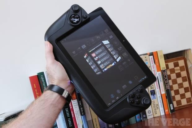 Wikipad oyun tabletinden görüntüler - Page 2