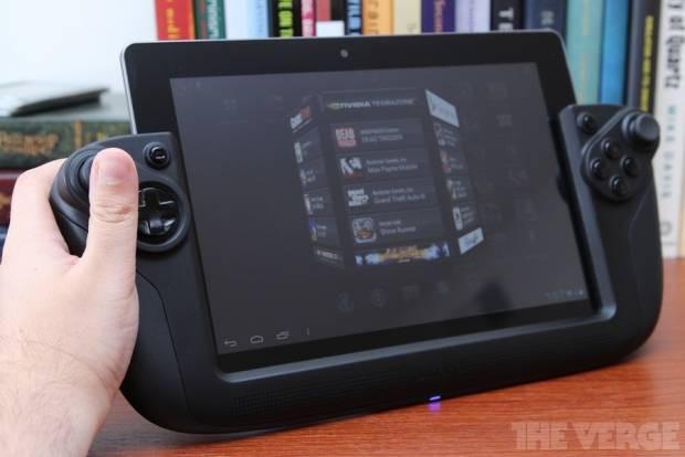 Wikipad oyun tabletinden görüntüler - Page 3